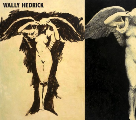 Wally Hedrick