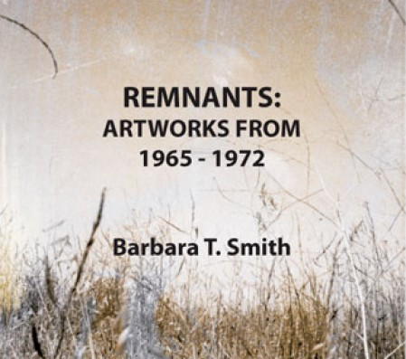 Remnants: Artworks from 1965-1972