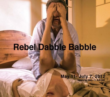 Rebel Dabble Babble