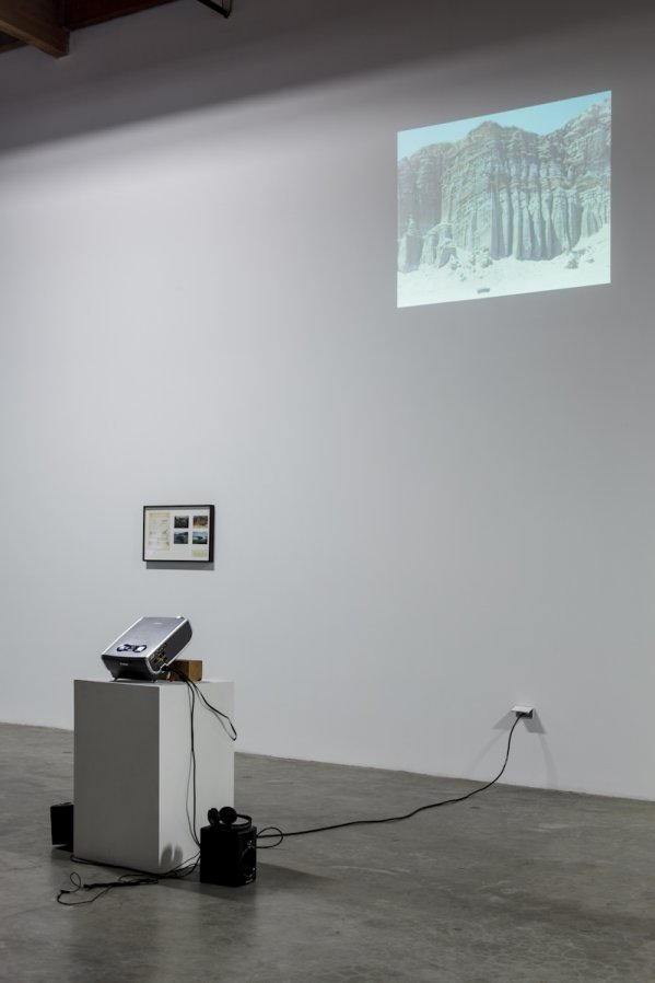 Bottom 1973  Installation View Photo: Fredrik Nilsen