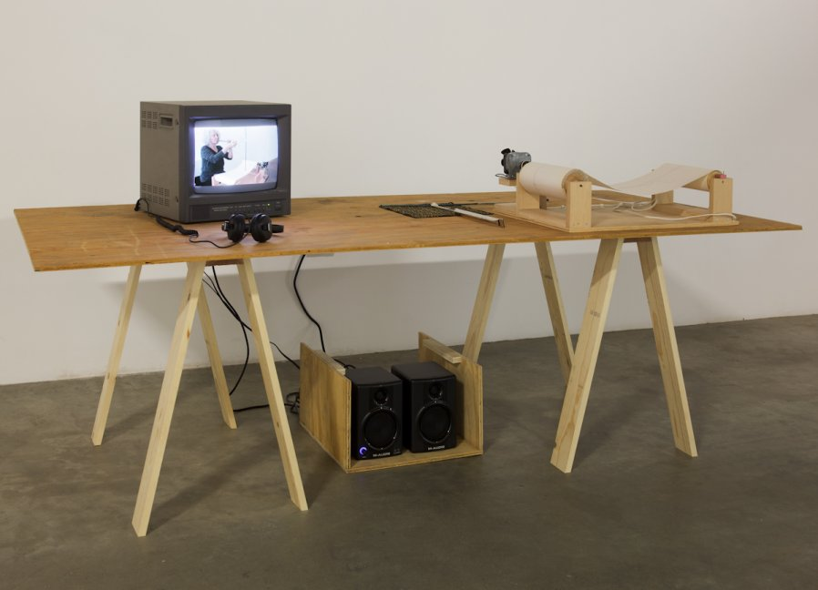 Face Tunes 1968 Installation View  Photo: Fredrik Nilsen