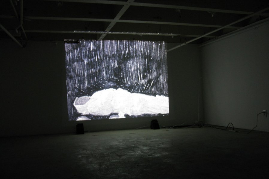 Julien Bismuth and Lucas Ajemian Some Causes, Some Effects, 2008 Image Courtesy of The Box